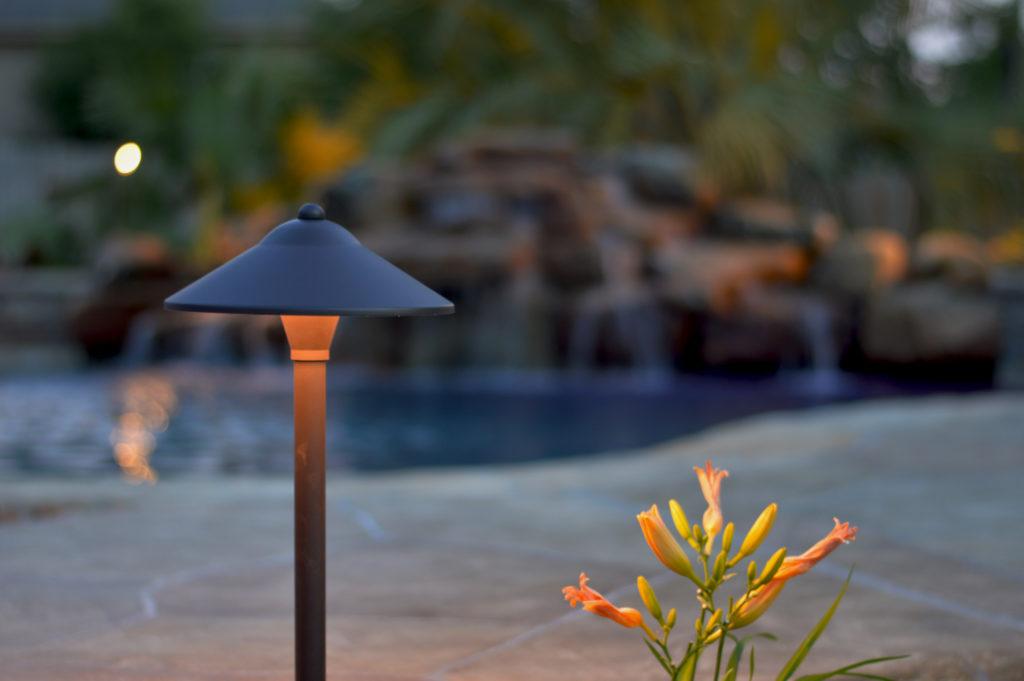 Outdoor Lighting, Landscape Lighting, LED Lighting, Hudson Street Lighting, Garden Lighting