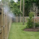 Outdoor Lighting, Landscape Lighting, LED Lighting, Hudson Street Lighting, Garden Lighting, Mosquito Misting Systems