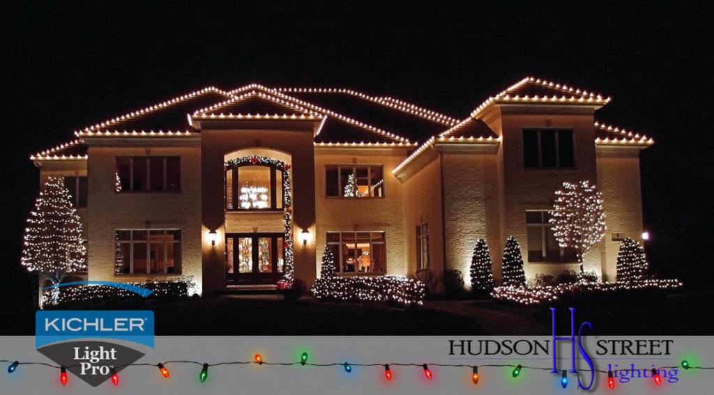 christmas holiday lighting installers Conroe, tx 77301 77302 77304