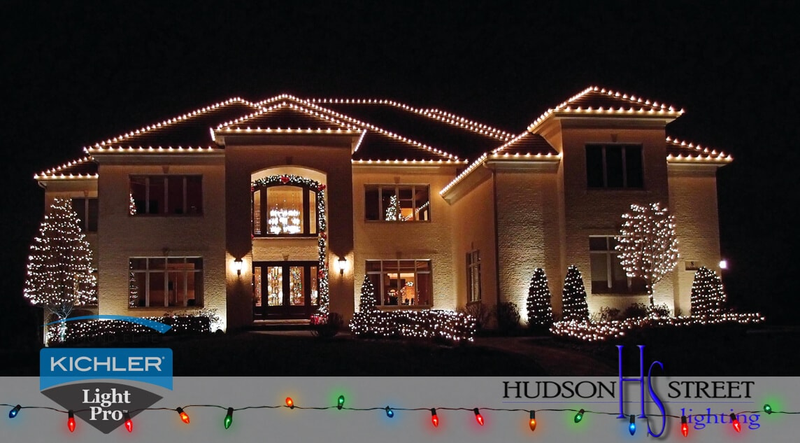 christmas holiday lighting installers Conroe, tx 77301 77302 77304