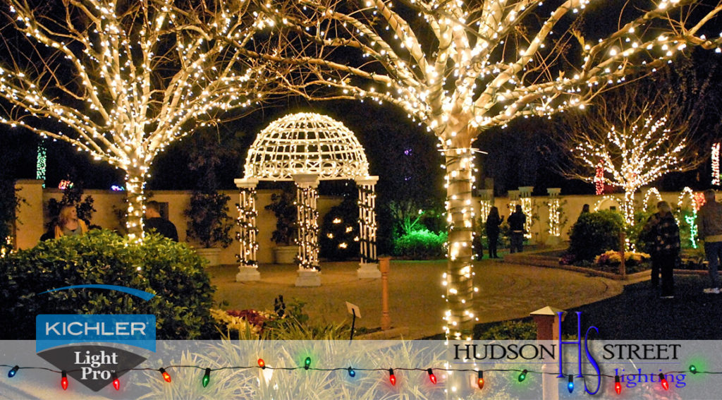 christmas holiday lighting services Montgomery County, TX