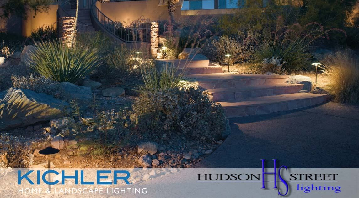 landscape lighting design contractors Austin, TX hill country texas areas