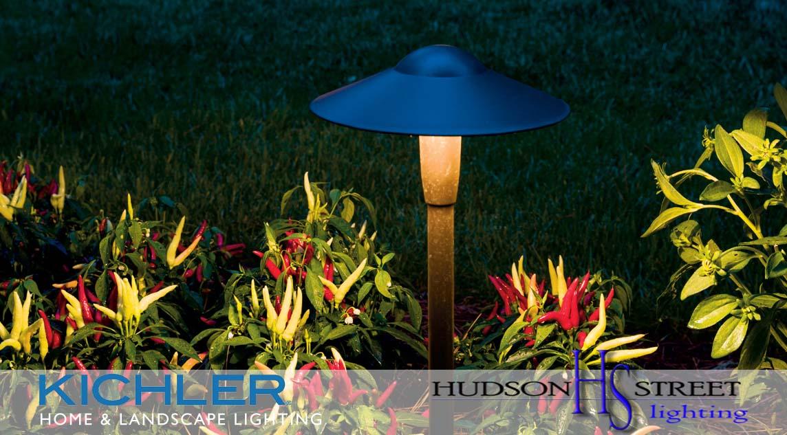 landscape lighting design installation contractors houston, tx