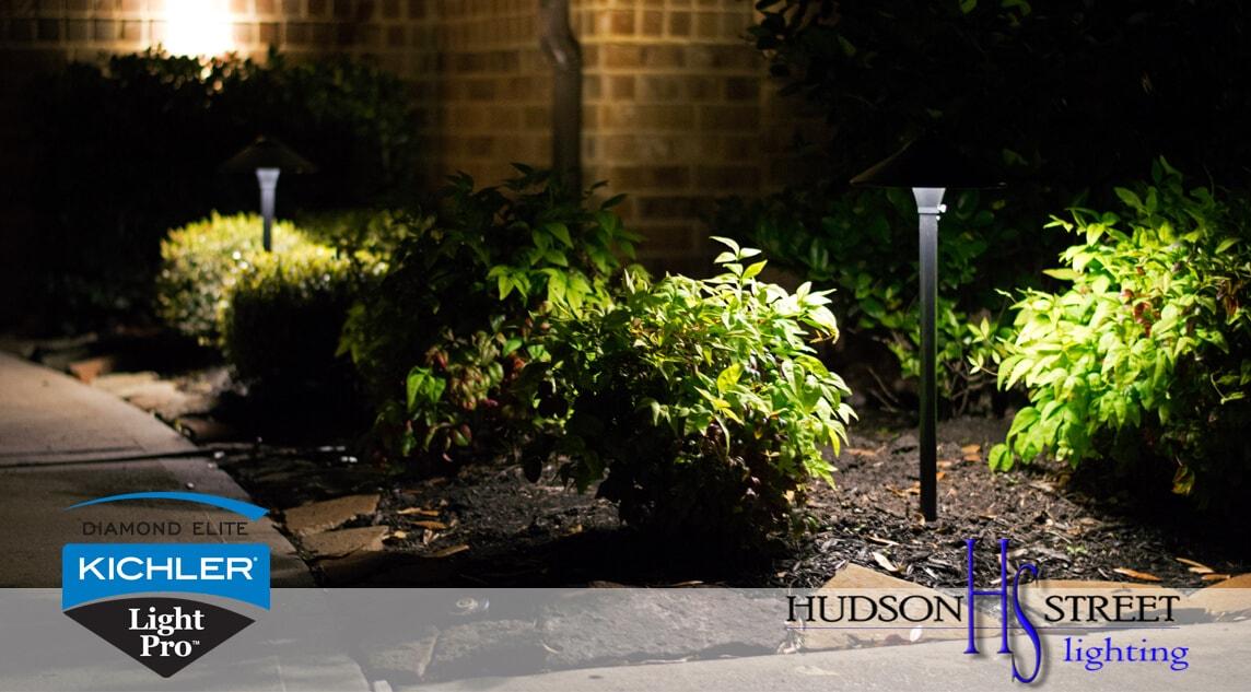 landscape lighting designer in Montgomery, tx 77356 77316 77363