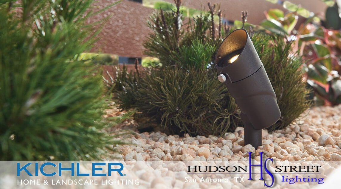 led landscape lighting company san antonio, texas