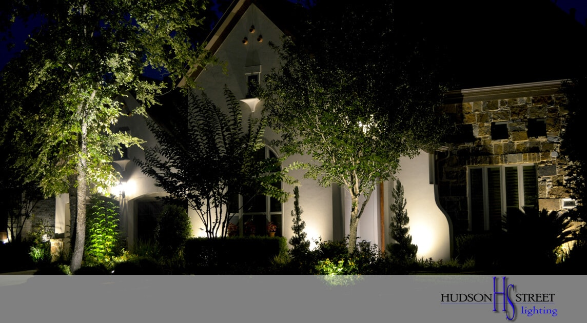 outdoor lighting companies near Austin , TX Georgetown