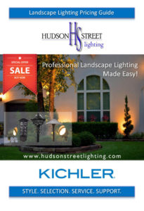 How much does it cost to install landscape lighting?