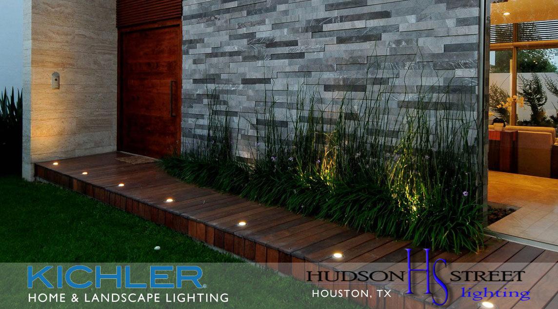 Landscape Lighting Designer Houston TX