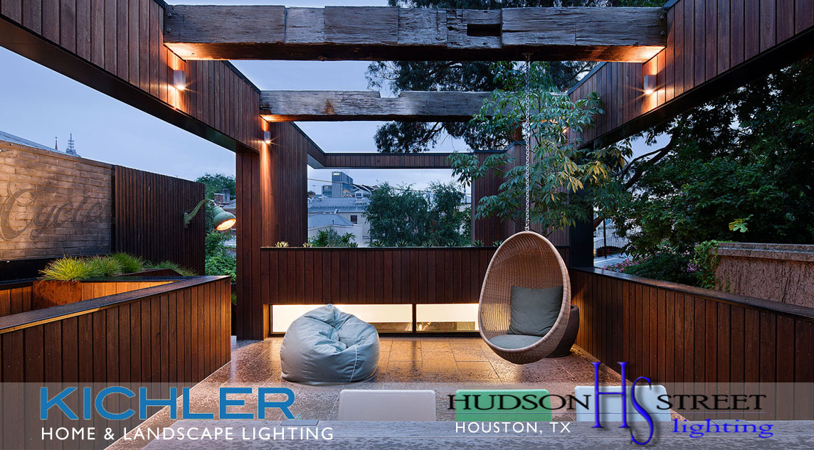 houston tx commercial outdoor led lighting