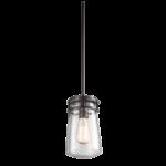 kichler modern pendant lighting