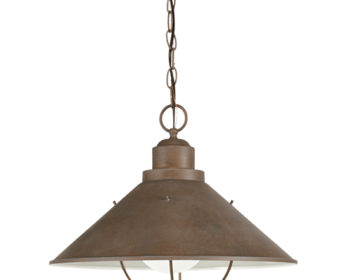 kichler pendant light