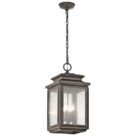 kichler pendant lighting