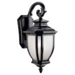 traditional wall mount light